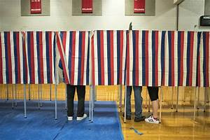 Court: New Hampshire Voting Booth Selfie Ban ...