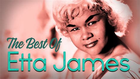 The Best Of Etta The Best Of Etta
