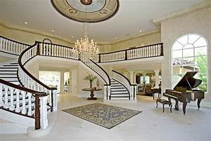 Luxury stairs on Pinterest Luxury Staircase, Mansion