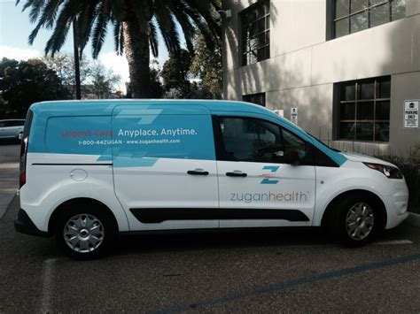 Types Of Vehicle Graphics For Newport Beach Ca