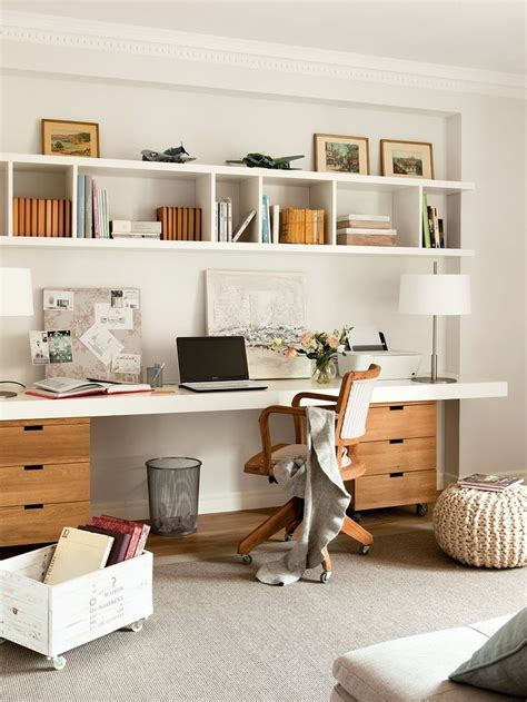 home office ideas and design tips for a better workspace