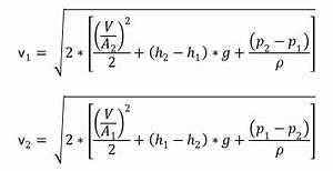 Druck Berechnen : str mungstechnik formelsammlung u berechnungsprogramme ~ Themetempest.com Abrechnung