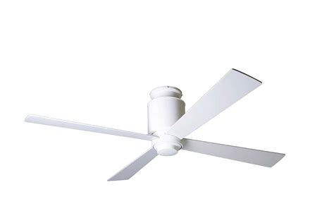Modern White Ceiling Fan Dans Le Lakehouse Modern White Small Christmas Centerpieces Toddler Ornament Crafts Popsicle Stick Craft Decorations And Mouse In Germany Pinterest With Children