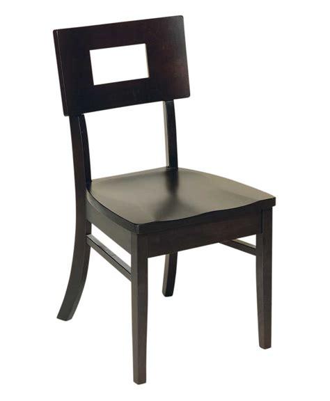 kirkland dining chair amish direct furniture