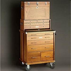 Gerstner Rolling Cabinet: Gerstner Tool Chest, Storage