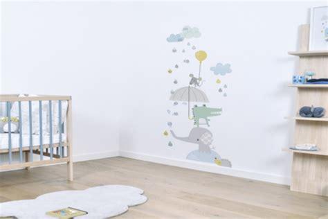 stickers chambre de bebe stickers chambre bébé idées inspirations tendances