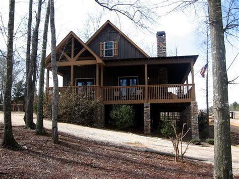 Flexible Mountain Cottage 92319MX 1st Floor Master