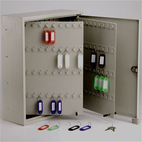 car dealership key cabinet large deluxe key cabinets 200 hook