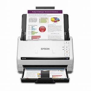 professional document solutions epson workforce ds 770 With document scanner and translator