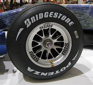Bridgestone benefits and drivers proposal writework for Bridgestone tire letters