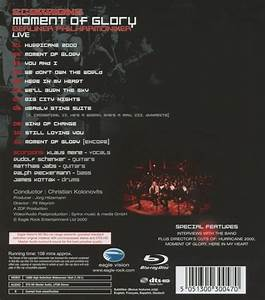Moment of Glory - Scorpions with the Berlin Philharmonic ...