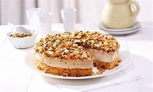 Dr Oetker Philadelphia Torte Rezept : eiskaffee torte rezept dr oetker ~ Lizthompson.info Haus und Dekorationen