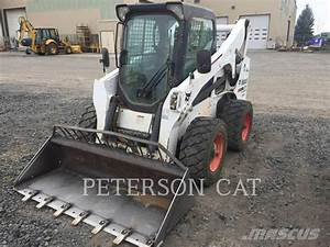 Bobcat A770 For Sale Redmond  Or Price   44 500  Year