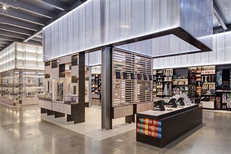 victoria albert museum shop  architect