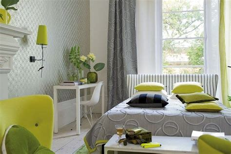 Bedroom Green, Green Bedroom