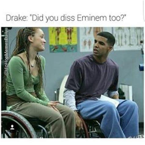 Eminem Drake Meme - funny rap battle kappit