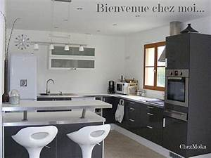 my future home sweet home le blog de le monde de lali With deco cuisine pour meuble secretaire