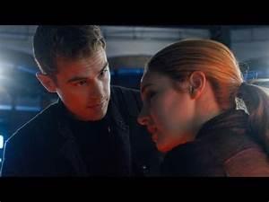 Divergent//Tris//Four//Al - Tris and Four video - Fanpop