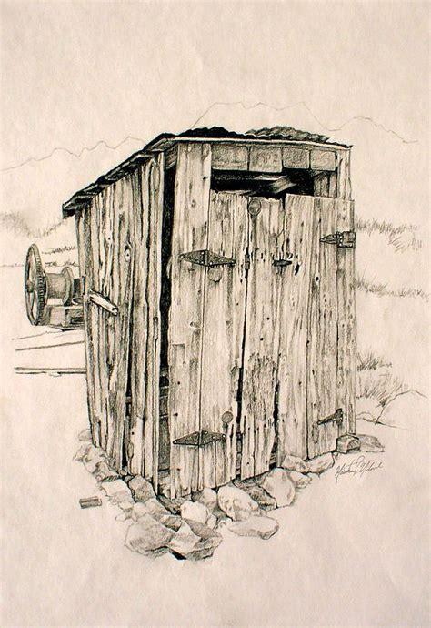nelson outhouse  matthew milone   pencil
