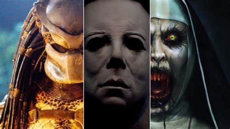 Upcoming Horror Movies Horror Movies Being Released In 2018
