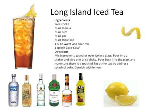 island iced tea mix long island ice tea quotes quotesgram