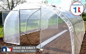 Bache Pour Serre De Jardin : bache pour serre carhaix ~ Nature-et-papiers.com Idées de Décoration