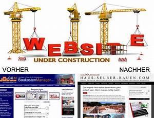 Webseite Selber Bauen : haus selber bauen alle baukosten daten fakten und ~ Lizthompson.info Haus und Dekorationen