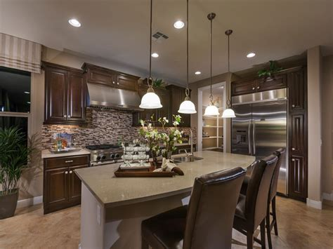 images of model homes interiors model home kitchens pulte homes interior pulte model
