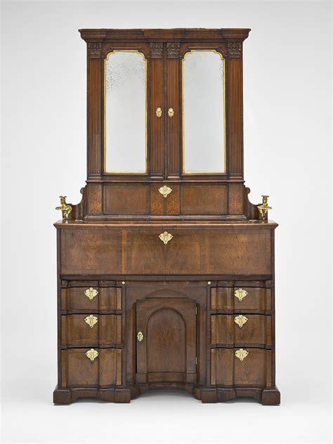 secretary to the cabinet made in 18th century ireland irish america
