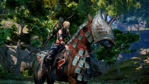 dragon age inquisition    horse armour dlc pack