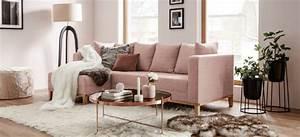 Polstermöbel Mit Dampfreiniger Säubern : sofas couches kaufen polsterm bel online bestellen home24 ~ Markanthonyermac.com Haus und Dekorationen
