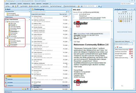 Office Outlook by Outlook 2007 Kurs Zum Office Programm Microsoft