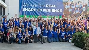 Times of San Di... Sharp Healthcare