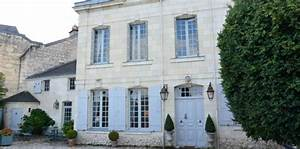 Maison A Vendre Saumur : a vendre maison de ma tre du 18 me si cle 14 novembre ~ Dailycaller-alerts.com Idées de Décoration