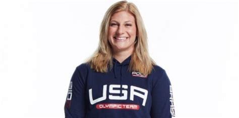 Kayla Harrison Takes Judo Gold Rio Following Ronda
