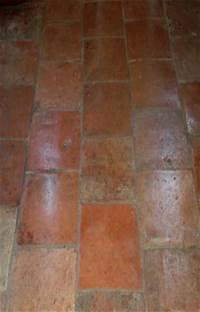 terra cotta tiles AncientFloors.com | Terra Cotta Tiles from Italy, France and Spain.