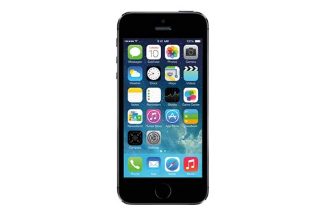 new apple iphone new apple iphone 16gb space grey 5s 12 month warranty