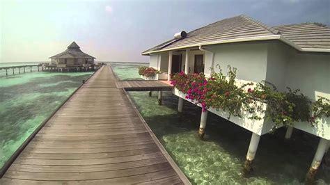 Water Bungalow @ Sun Island Resort & Spa Maldives-youtube