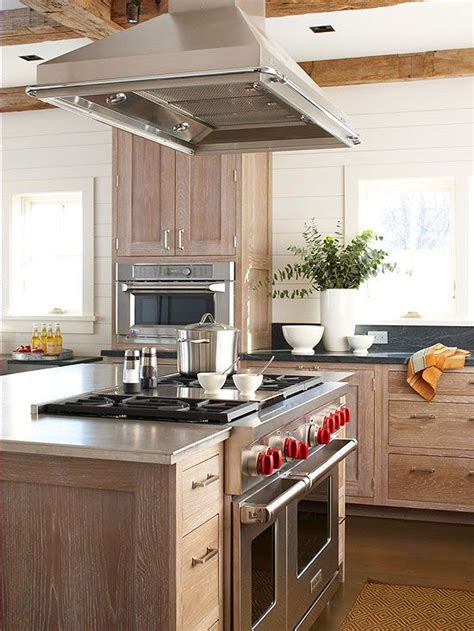 17+ Best Ideas About Island Stove On Pinterest  Craftsman