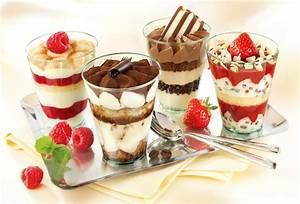 Ice Cream Fresh Fruit Delicious Dessert Wallpaper #9464 ...