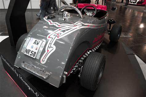 mini rod bausatz essen motor show 2012 custom wenckstern mini rod quot auto geil quot