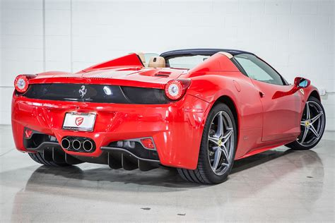 Manu kumar jain announced that poco has now become a standalone company and will now run independently in india. 2012 Ferrari 458 Spider | Fusion Luxury Motors
