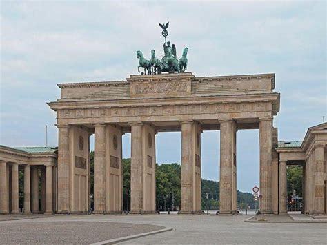 Zoologischer Garten Nach Brandenburger Tor by Top 10 Berliner Sehensw 252 Rdigkeiten Qiez