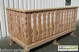 Holz Balkongeländer Bretter : douglasie balkongel nder holzbalkon balkon holz alt l rche balkonbretter eur 64 90 ~ Watch28wear.com Haus und Dekorationen