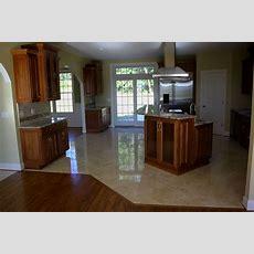 Porcelain Kitchen Floor Tile Ideas  Morespoons #04e2c4a18d65