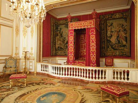 chambre d h es chambord château de chambord un bel intérieur photo et image