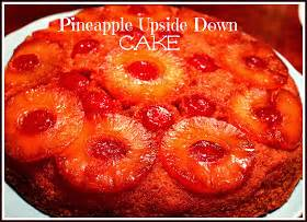 sweet tea  cornbread iron skillet pineapple upside