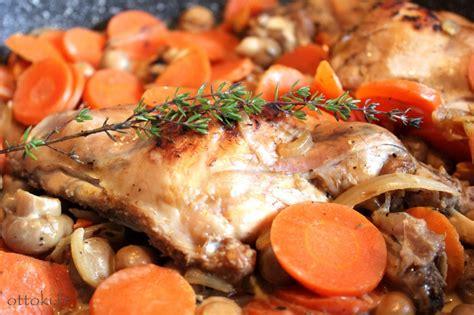 lapin cuisiner ottoki lapin au cidre