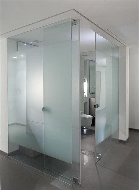 25+ Best Glass Bathroom Ideas On Pinterest