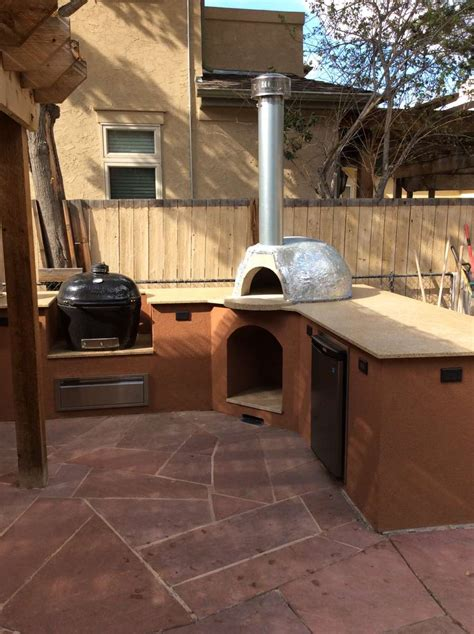 wood fired pizza ovens  tech appliance